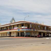 Hotel Pictures: Bridgeport Hotel, Murray Bridge
