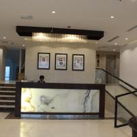 Hotel Pictures: Emirates Springs Hotel Apartments, Fujairah