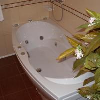 Junior Suite with Hot Tub