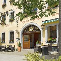Hotel Pictures: Hotel BurgGartenpalais, Rothenburg ob der Tauber