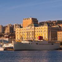 Fotos del hotel: Botel Marina, Rijeka