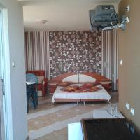 Junior Suite with Balcony and Sea View