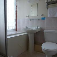 Single Room - En Suite