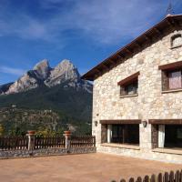 Hotel Pictures: Pedraforca B&B, Saldés