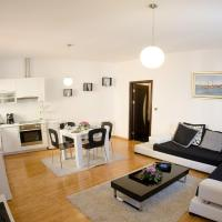 Comfort One-Bedroom Apartment with Balcony