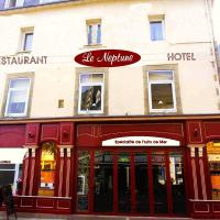 Hotel Pictures: Le Neptune, Binic