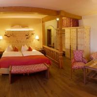 Hotelbilleder: Reindl's Partenkirchener Hof, Garmisch-Partenkirchen
