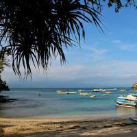 ホテル写真: モラモラ ハウス, レンボンガン島