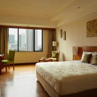 Special Offer - GATF Promo at Deluxe Room