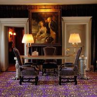 Hotel Pictures: Relais et Châteaux Michel Trama, Puymirol