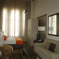 Duplex Suite (5 Adults + 1 Child)