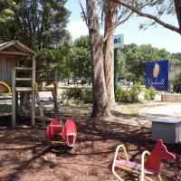 Hotel Pictures: BIG4 Ballarat Windmill Holiday Park, Ballarat