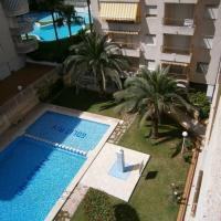 Hotel Pictures: Solmaran - Clot de la Mota 2, Gandía