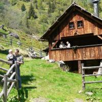 Hotel Pictures: Bio-Bauernhof Auernig, Obervellach