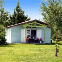 Hotel Pictures: Grand Bleu Vacances – Résidence Port Lalande, Castelmoron-sur-Lot