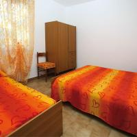 Two-Bedroom Apartment with Balcony (6 Adults) - Cond. Pace