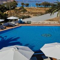 Superior Double Room with Sea or Pool view