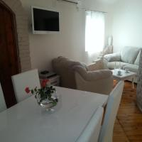 One-Bedroom Apartment with Terrace - Mihajla Mustura Street 3