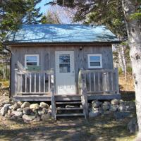 Cottage 1 (2 Adults)