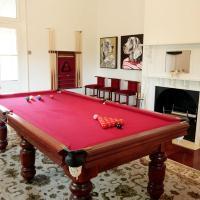 King Veranda Room