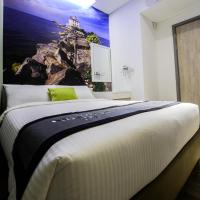 Deluxe Double or Twin Room - Gold