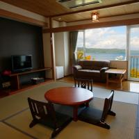 Japanese-Style Room with Shared Bathroom and Lake View