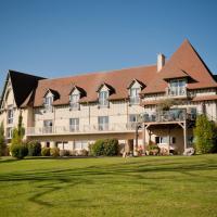 Hotel Pictures: Domaine De Villers & Spa, Villers-sur-Mer