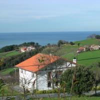 Hotel Pictures: Zelaietaberri, Itziar