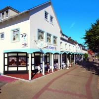 Hotelbilleder: Strandhotel Hohwacht, Hohwacht