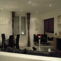 Hotel Pictures: Le Faubourg, Troyes