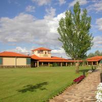 Hotel Pictures: Ecoalbergue Fundación Tormes-EB, Almenara de Tormes
