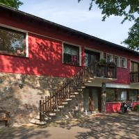 Hotelbilleder: Eifelhaus-Urfey, Mechernich