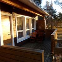 Hotel Pictures: Camping Merihelmi, Myllykangas