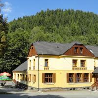 Hotel Pictures: Hotel Růžové údolí, Pivonín