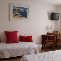 Family Suite (5 Persons)