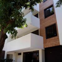 Fotos do Hotel: Realty PY Santa Rosa, Assunção