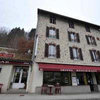 Hotel Pictures: Hôtel Restaurant De La Gare, Laroquebrou