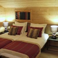 Five-Bedroom Chalet (10 Adultes)