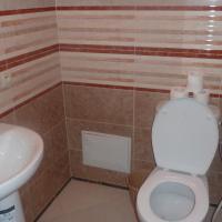 Standard Double Room with Bathroom