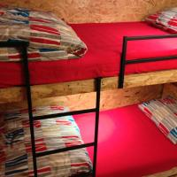 Twin Room with Bunk Bed without Window