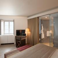 Double or Twin Room with City or River View