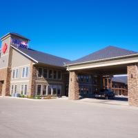 Hotel Pictures: BCMInns - Lac La Biche, Lac La Biche