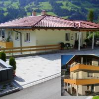 Hotel Pictures: Appartment Veronika Schweiberer, Ramsau im Zillertal