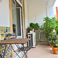 Three-Bedroom Apartment - Rua Gonçalves Crespo, 30
