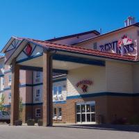 Hotel Pictures: BCMInns - Hinton, Hinton
