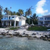 Three-Bedroom Villa with Lagoon View