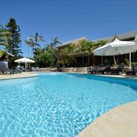 Hotel Pictures: Glen Eden Beach Resort, Peregian Beach