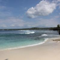 Zdjęcia hotelu: Secret Point Huts, Nusa Lembongan