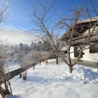 Zdjęcia hotelu: Finest Ski Chalet Leogang, Leogang