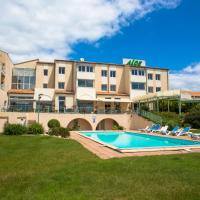 Hotel Pictures: Logis Aloe, Les Herbiers